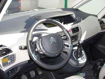 gebraucht Citroën C4 Picasso 1,6 16V Attraction