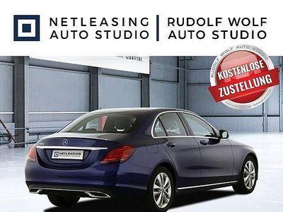 gebraucht Mercedes C200 d Avantgarde+Facel19+Avance+DAB+Assistenzp
