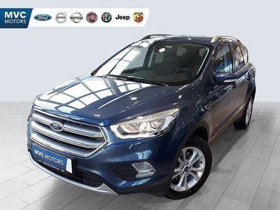 gebraucht Ford Kuga 1,5 EcoBoost Titanium