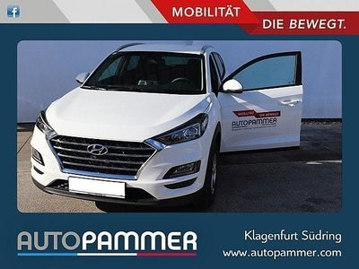 gebraucht Hyundai Tucson 1,6 GDI Level 3 Plus