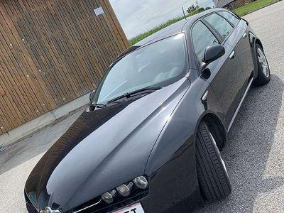 used Alfa Romeo 159 1591,9 JTDM Kombi / Family Van,