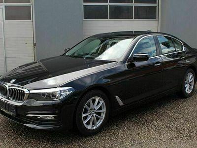 gebraucht BMW 520 520 d Ö-Paket Aut.