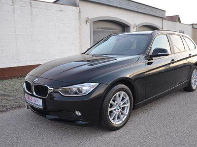 used BMW 318 Diesel F31 Ö-Paket *1.Besitz*NaviPRO*Xenon*