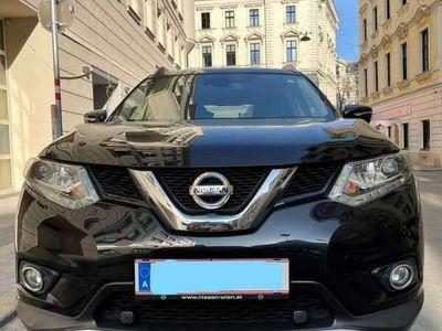 gebraucht Nissan X-Trail 1,6dCi Acenta Aut.