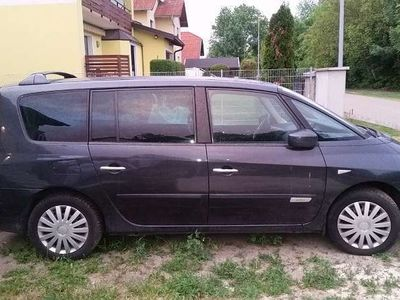 gebraucht Renault Grand Espace EspaceInitiale 2,0 T Kombi / Family Van