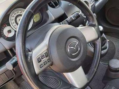 gebraucht Mazda 2 1,3i TE Pro