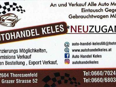 gebraucht VW Golf Cabriolet Rabbit Cabrio Leder el. Verdeck*Sportsitze*Motor-Getriebe einwandfrei / Roadster