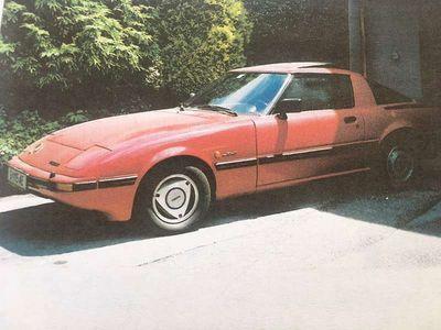 gebraucht Mazda RX7 Sportwagen / Coupé