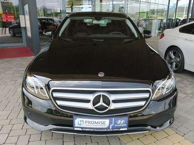 gebraucht Mercedes 220 E-Klasse d T 9G-Tronic