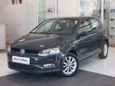 gebraucht VW Polo Lounge BMT