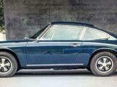 gebraucht Porsche 911 aus Andelsbuch - 90 PS und 96000 km