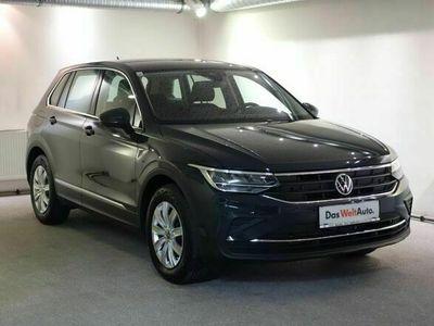 gebraucht VW Tiguan TSI ACT
