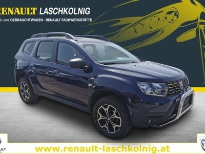 gebraucht Dacia Duster SCe 115 S&S 4WD Comfort