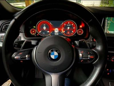 gebraucht BMW 518 5er-Reihe Diesel (F10 LCI) Aut.