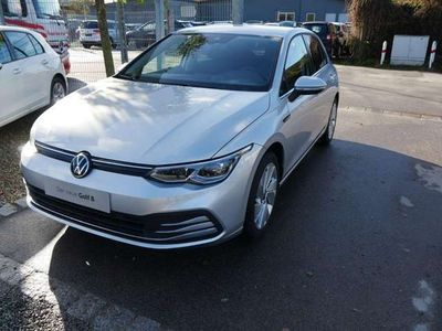 gebraucht VW Golf VIII 1.5 TSI ACT STYLE * ACC WINTERPAKET...