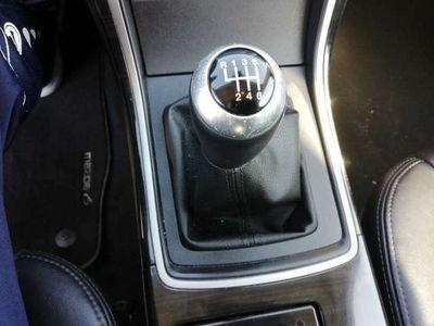 gebraucht Mazda 6 Sport CD140 GT Navi