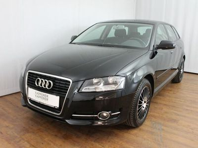gebraucht Audi A3 Sportback 1.2 TFSI Select