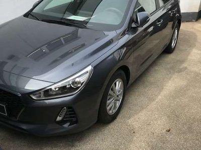 gebraucht Hyundai i30 1,0 T-GDi Comfort Start/Stopp Limousine,