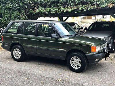 gebraucht Land Rover Range Rover 2,5 DSE SUV / Geländewagen
