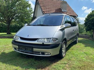 gebraucht Renault Grand Espace Initiale 2,2 DCi Kombi / Family Van