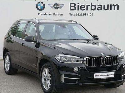 gebraucht BMW X5 xDrive30d Österreich-Paket Aut. SUV / Geländewagen,
