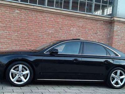 gebraucht Audi A8 3,0 TDI quattro Tiptronic // Kredit //