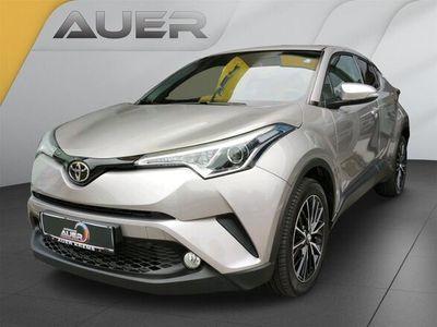 gebraucht Toyota C-HR 1,2T C-LUB