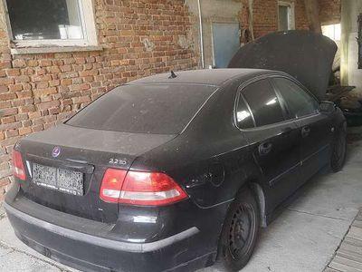 gebraucht Saab 9-3 YS3FD45D631015708 Limousine
