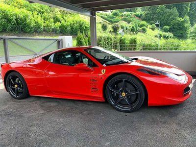 gebraucht Ferrari 458 Sportwagen / Coupé