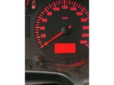 gebraucht Seat Leon 1.9TDI Klein-/ Kompaktwagen