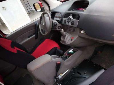 gebraucht Renault Kangoo Authentique 1,5 dCi