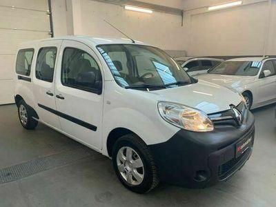 gebraucht Renault Kangoo Grand Expression Energy dCi 110 7-Sitzer