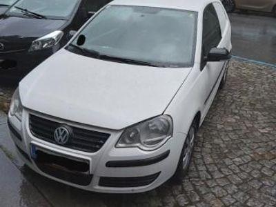 gebraucht VW Polo CityVan TDİ