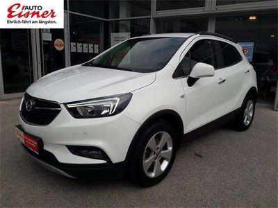 gebraucht Opel Mokka X 1,6 CDTI BlueInjection Innovation Start/St SUV