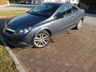 gebraucht Opel Astra Cabriolet Twin Top / Roadster