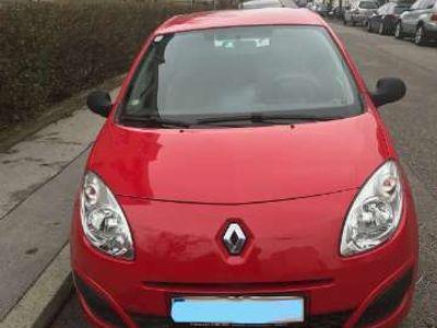gebraucht Renault Twingo 1,2 16V Trend Low Emission