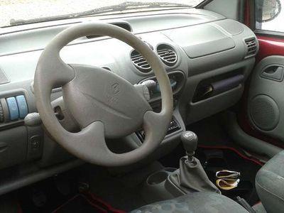 gebraucht Renault Twingo ² Emotion 1,2 Limousine,