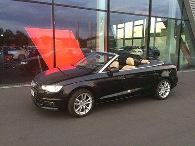 gebraucht Audi A3 Cabriolet Cabrio / Roadster
