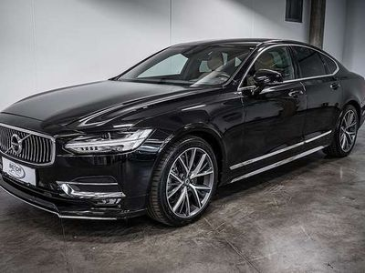 gebraucht Volvo S90 D5 AWD Inscription Geartronic Inscription