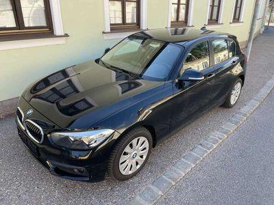 gebraucht BMW 114 1er-Reihe Diesel (F20) Advantage
