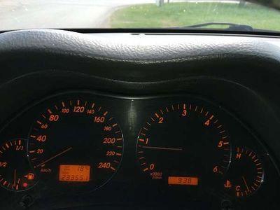 gebraucht Toyota Avensis Liftback 2,0D Limousine