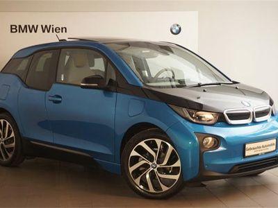 gebraucht BMW i3 170 PS, 2 Türen, Automatik