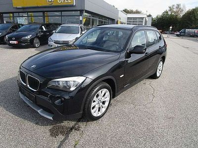 gebraucht BMW X1 xDrive20d Österreich Paket Aut.