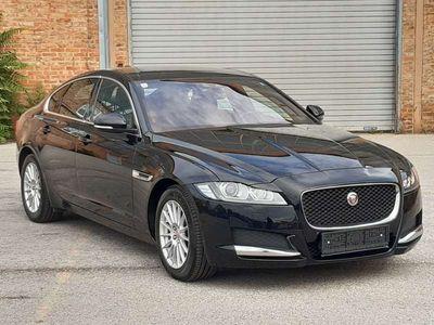 gebraucht Jaguar XF E-Performance Prestige Aut.