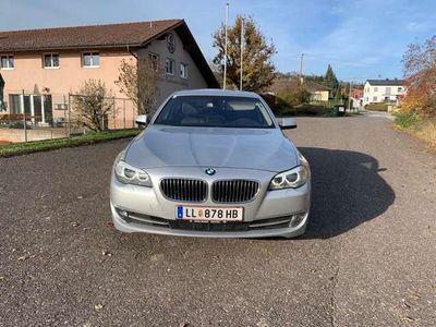 gebraucht BMW 523 5er-Reihe (F10) Österreich-Paket Aut.