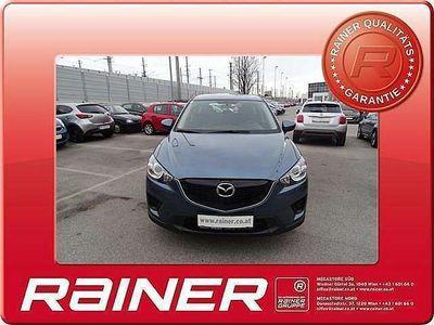 brugt Mazda CX-5 CD150 Emotion