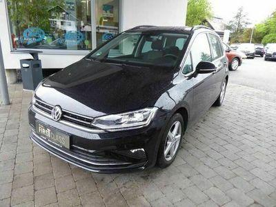 gebraucht VW Golf Sportsvan Highline TSI DSG