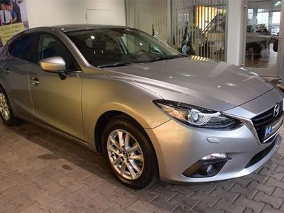 gebraucht Mazda 3 Sport CD105 Aut. Attraction