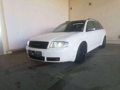 gebraucht Audi S6 Avant 4,2 V8 quattro