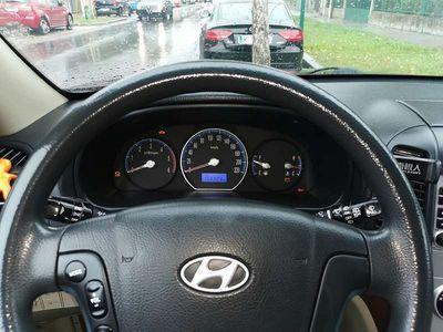 gebraucht Hyundai Santa Fe 2,2 CRDI SUV / Geländewagen